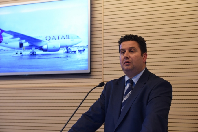 [WATCH] Updates on Alitalia, Air Malta deal 'in the coming weeks'